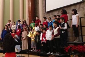 children-worship