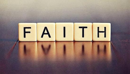 So, How Sincere Is Your Faith?